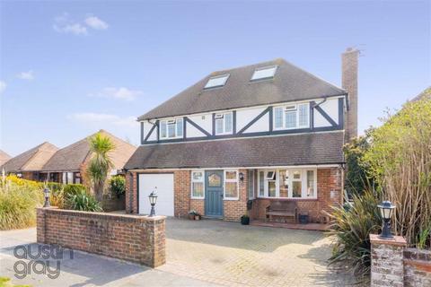 4 bedroom house for sale - Glen Rise, Westdene, Brighton