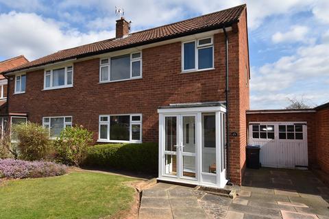 3 bedroom semi-detached house for sale - Hay Green Lane, Bournville, Birmingham, B30