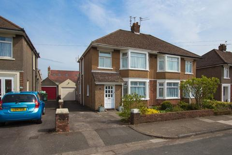 3 bedroom semi-detached house for sale - Solva Avenue, Cardiff