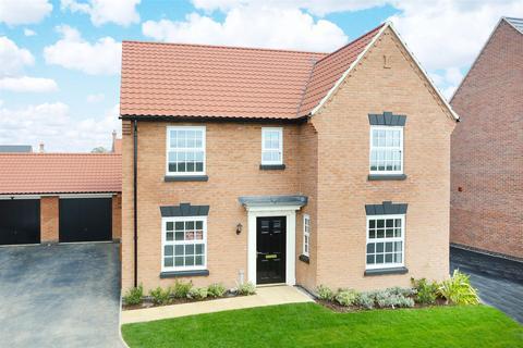 4 bedroom detached house for sale - Welford Road, Husbands Bosworth