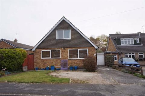4 bedroom detached house to rent - Castle Rise, South Cave, South Cave, HU15