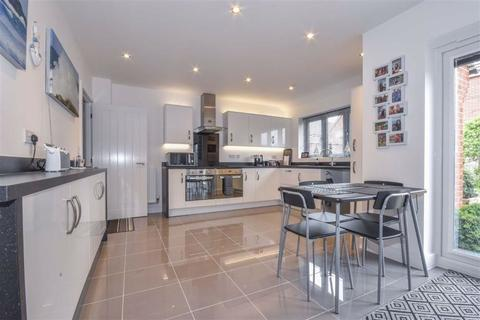 4 bedroom detached house for sale - Beeby Way, Broughton, Chester, Chester