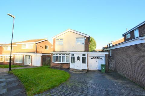 3 bedroom detached house for sale - Marlow Drive, Moorside, Sunderland