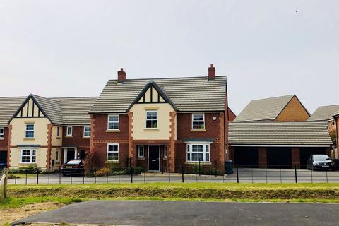 4 bedroom house to rent - Harlestone Manor - Northampton