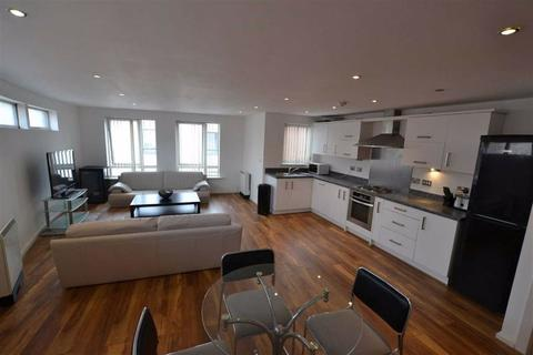 2 bedroom flat for sale - The Citadel, 15 Ludgate Hill, Manchester