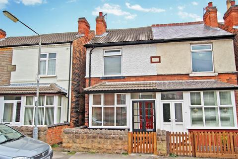 2 bedroom semi-detached house for sale - Standhill Road, Carlton, Nottingham