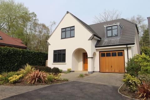 4 bedroom house to rent - ABBOTSBURY ROAD, BROADSTONE