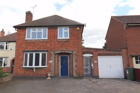 3 bedroom detached house to rent - Liberty Road, Glenfield, Leicestershire