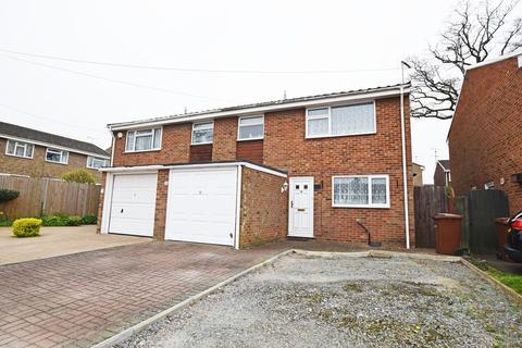 3 bedroom semi-detached house for sale - Tyler Drive, Gillingham, ME8