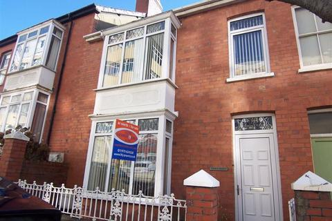 4 bedroom terraced house for sale - Caradoc Road, Aberystwyth, Ceredigion, SY23
