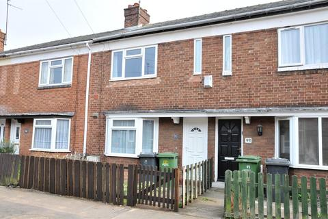 2 bedroom terraced house for sale - Montagu Road, Peterborough