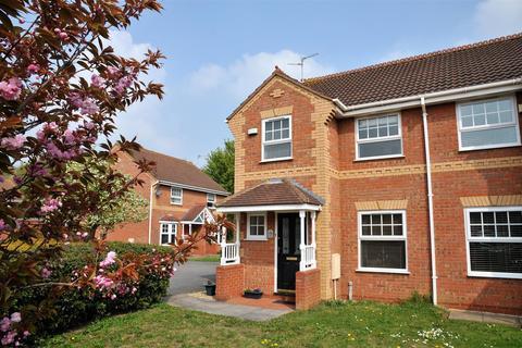 3 bedroom semi-detached house for sale - Glencoe Way, Orton Southgate, Peterborough