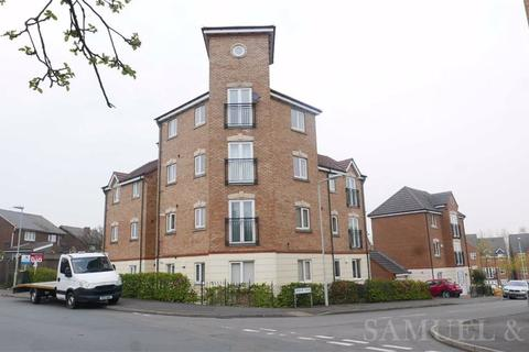 2 bedroom flat to rent - Loxdale Sidlings, Bilston