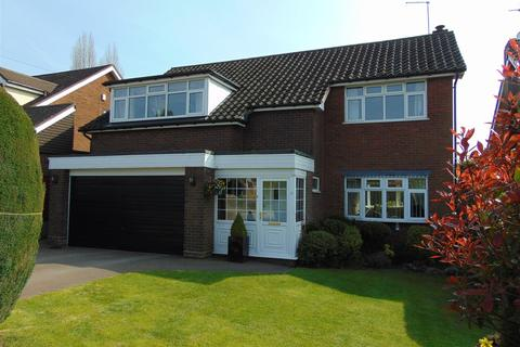 4 bedroom detached house for sale - Beacon Road, Walsall