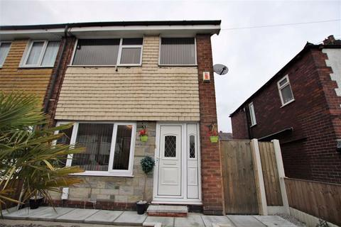4 bedroom terraced house to rent - Turner Bridge Road, Tonge Fold, Bolton