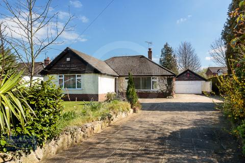 3 bedroom detached bungalow for sale - Hough, Cheshire