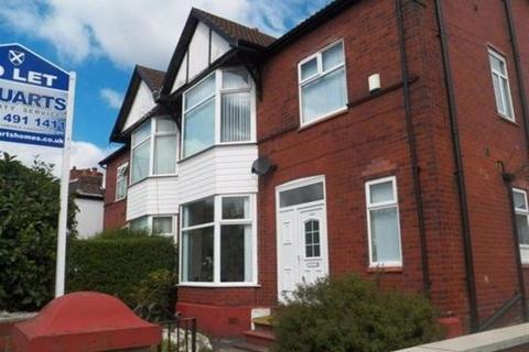 2 bedroom apartment to rent - Stockport Road, Cheadle Heath, Stockport SK3 0LX