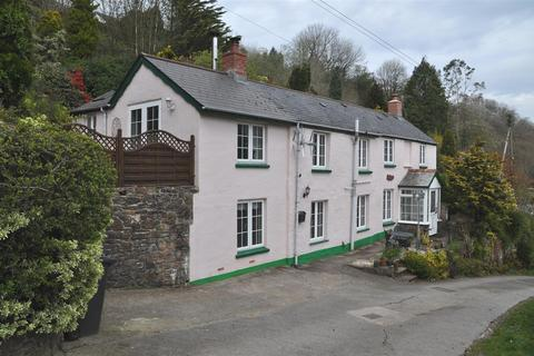 4 bedroom detached house for sale - Milltown, Muddiford, Barnstaple