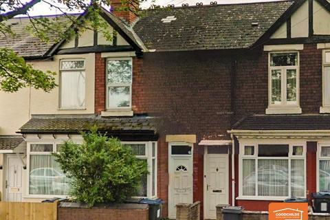 2 bedroom terraced house for sale - Stuarts Road, Stetchford, Birmingham