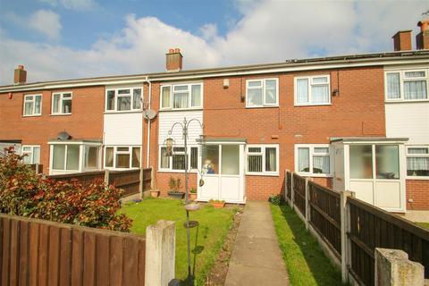 2 bedroom townhouse for sale - Alfred Street, Fenton, Stoke-On-Trent