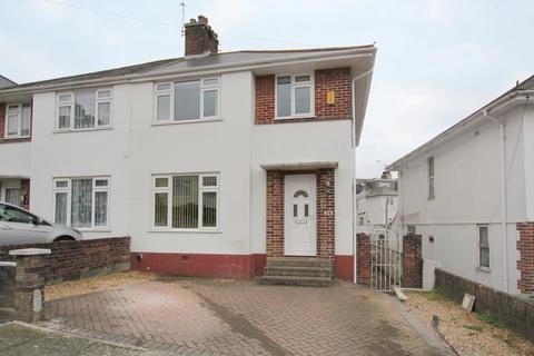 3 bedroom house to rent - Milehouse, Plymouth