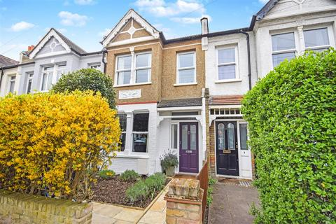 2 bedroom house for sale - PRINCE GEORGES AVENUE - Two Bedroom Rear Extended Apostle with West Facing Garden