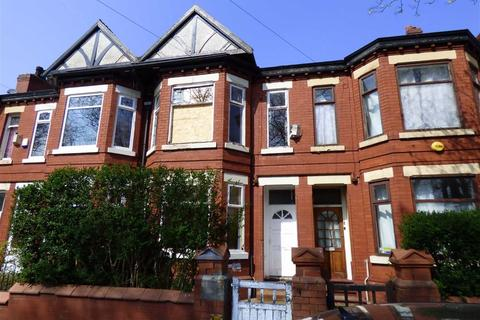 3 bedroom terraced house for sale - East Road, Longsight, Manchester, M12