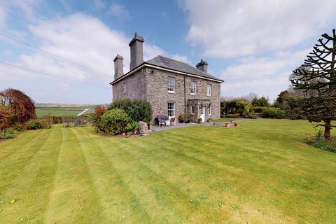 5 bedroom detached house for sale - Lower Tregantle