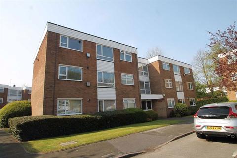 2 bedroom flat for sale - Kelton Court, Carpenter Road