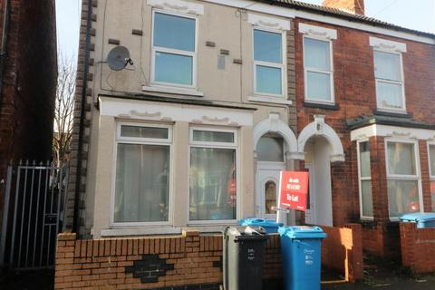 5 bedroom house share to rent - Bacheler Street, Hull