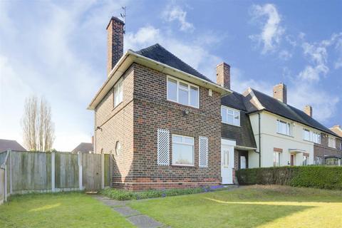 3 bedroom end of terrace house for sale - Broxtowe Lane, Aspley, Nottinghamshire, NG8 5NN