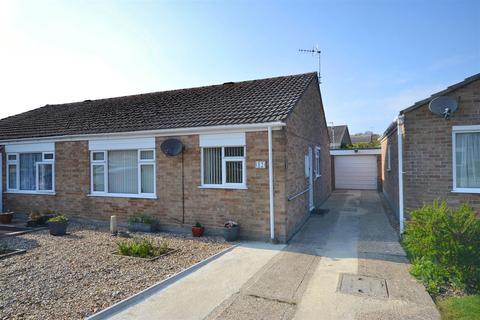 2 bedroom semi-detached bungalow for sale - Wellfields Drive, Bridport