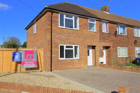 3 bedroom house to rent - Halewick Close, Sompting, Lancing