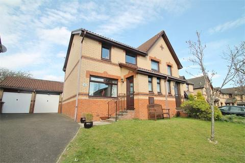 3 bedroom semi-detached house for sale - Laing Gardens, Broxburn