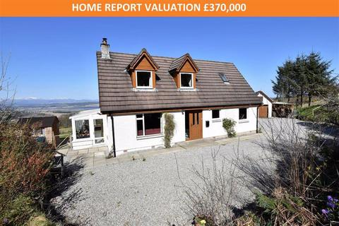 4 bedroom detached house for sale - Newtonhill, Lentran
