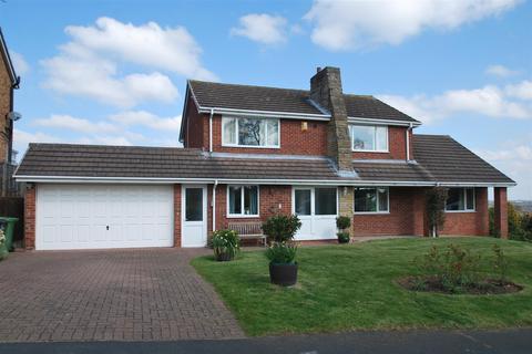 4 bedroom cottage for sale - Springbourne, Frodsham