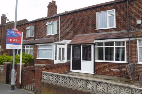 2 bedroom townhouse to rent - Highfield Avenue, Leeds, West Yorkshire, LS12
