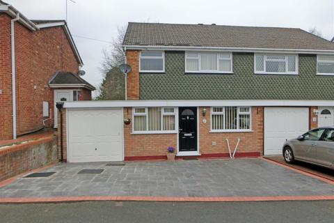 3 bedroom semi-detached house for sale - Windrush Road, Hollywood, Birmingham