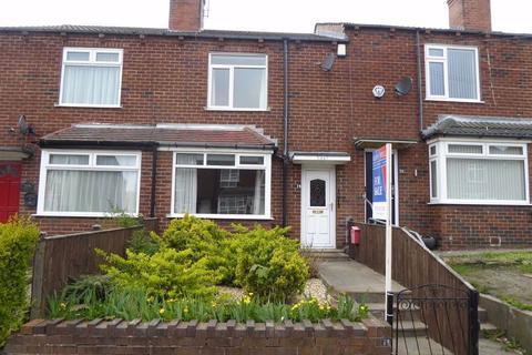 2 bedroom townhouse for sale - Highfield Avenue, Wortley, Leeds, West Yorkshire, LS12