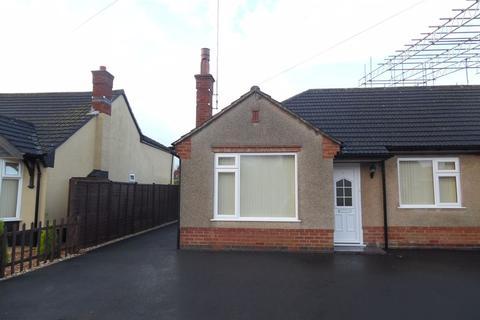 2 bedroom bungalow to rent - Lockwood Close, Kingsthorpe, Northampton