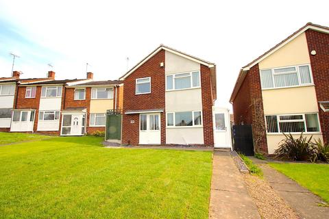 3 bedroom detached house for sale - Groby Road, Leicester