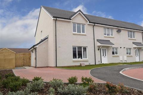 3 bedroom end of terrace house for sale - Brown Street, Renfrew