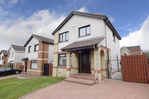 3 bedroom detached house for sale - Flures Drive, Erskine
