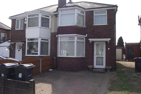 3 bedroom semi-detached house for sale - Millington Road, Hodge Hill, Birmingham, B36