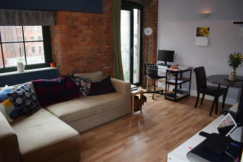 1 bedroom flat for sale - Mackintosh Building, Cambridge Street, Manchester