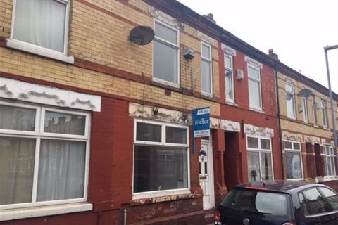 2 bedroom terraced house for sale - Hemmons Road, Longsight, Manchester