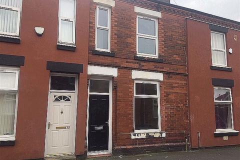 2 bedroom terraced house for sale - Gathurst Street, Abbey Hey, Manchester