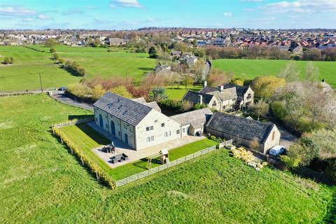 5 bedroom detached house for sale - High Bentley Barn, High Bentley, Halifax, HX3 7TU