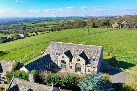 5 bedroom detached house for sale - High Bentley Barn, High Bentley, Halifax, HX3 7TU