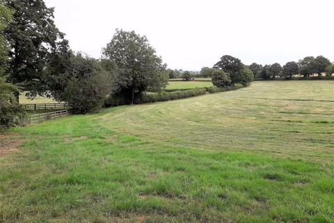 Land for sale - Deytheur, Oswestry